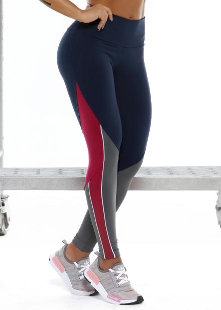 92ff285ae Donna Carioca - Moda fitness com preço de fábrica