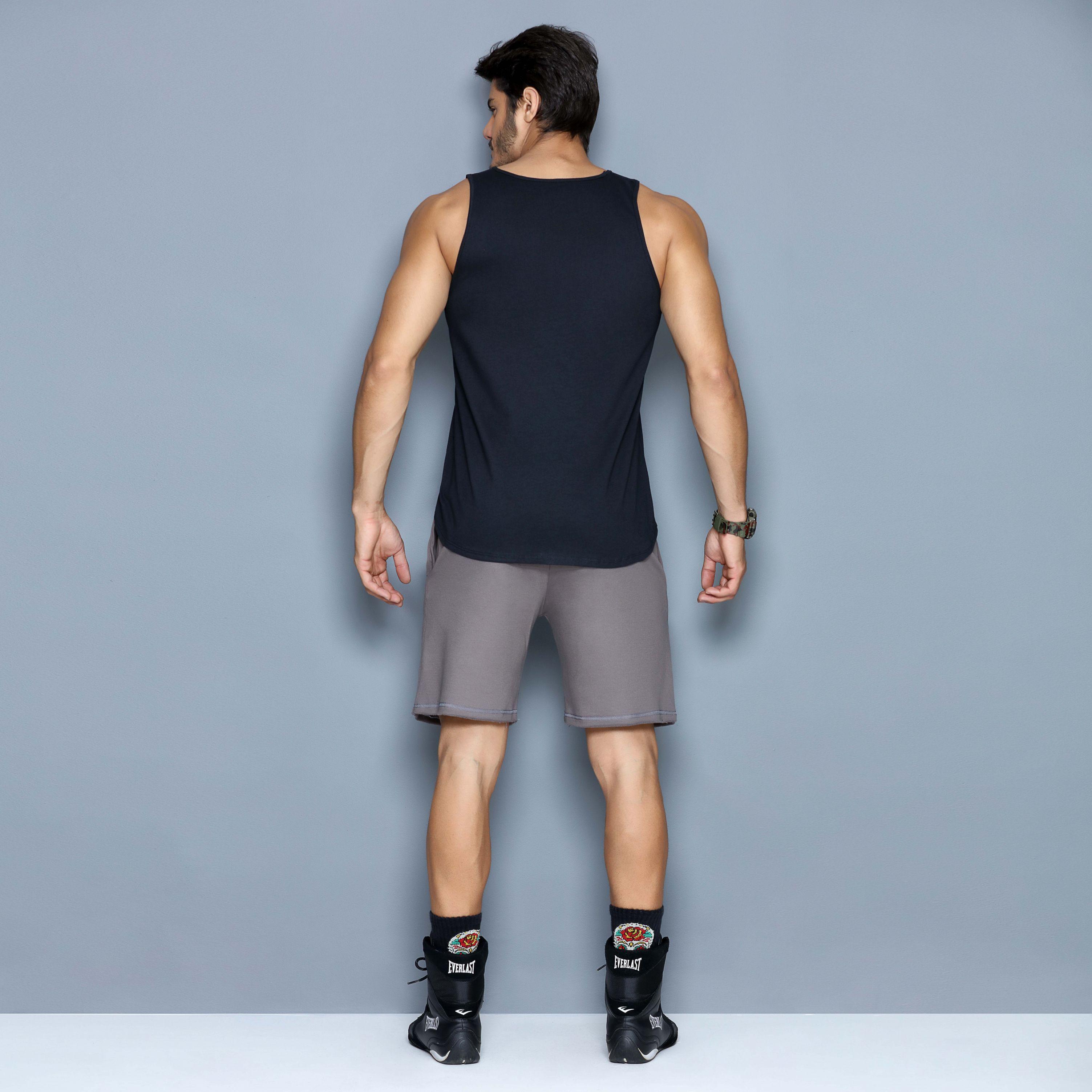 131689de63 Regata Masculina No Pain - Donna Carioca - Moda fitness com preço de ...