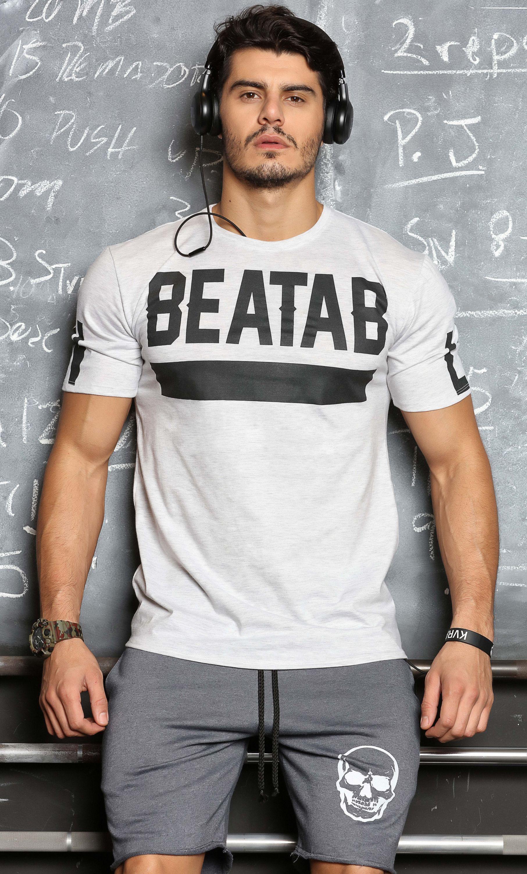 bdfb66745 Camisa Masculina Unbeatable - Donna Carioca - Moda fitness com preço de  fábrica